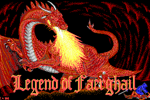 Legend of Faerghail 0