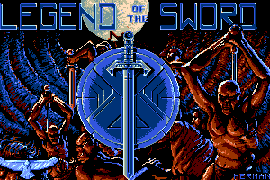 Legend of The Sword 0