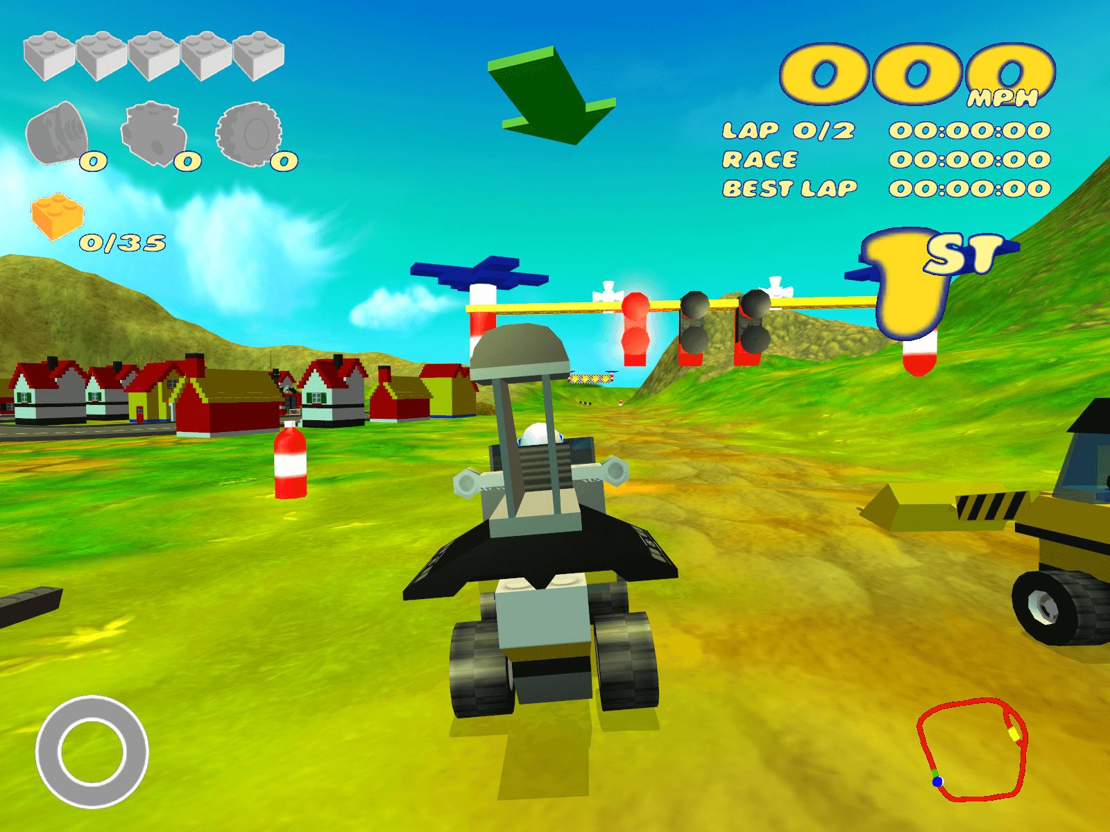 lego racers 2 download windows 7