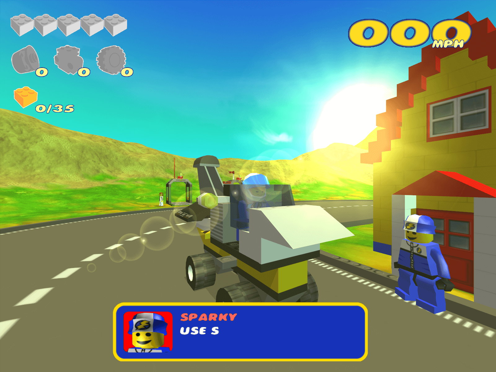 Download Lego Racers 2 Windows My Abandonware