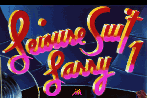 Leisure Suit Larry 1: In the Land of the Lounge Lizards 0