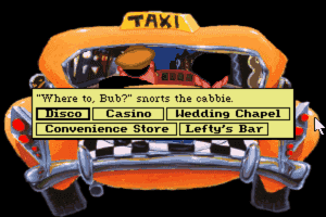 Leisure Suit Larry 1: In the Land of the Lounge Lizards 15