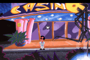 Leisure Suit Larry 1: In the Land of the Lounge Lizards 16
