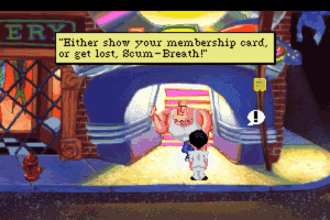Leisure Suit Larry 1: In the Land of the Lounge Lizards 20