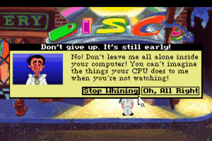 Leisure Suit Larry 1: In the Land of the Lounge Lizards 21