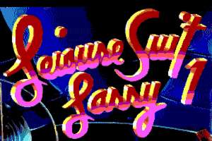 Leisure Suit Larry 1: In the Land of the Lounge Lizards 22
