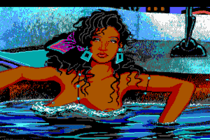 Leisure Suit Larry 1: In the Land of the Lounge Lizards 26