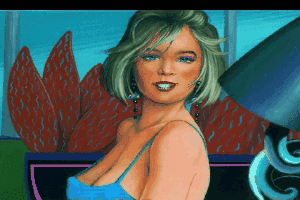 Leisure Suit Larry 1: In the Land of the Lounge Lizards 27