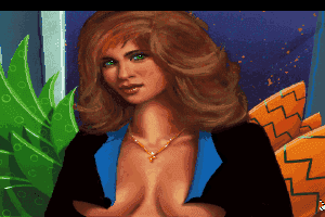Leisure Suit Larry 1: In the Land of the Lounge Lizards 30