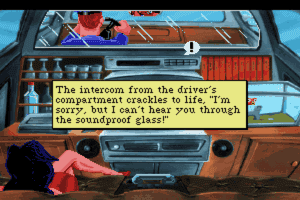 Leisure Suit Larry 5: Passionate Patti Does a Little Undercover Work 10