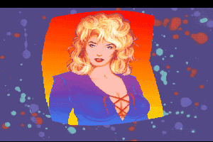 Leisure Suit Larry 5: Passionate Patti Does a Little Undercover Work 18