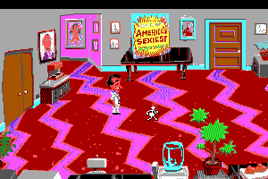 Leisure Suit Larry 5: Passionate Patti Does a Little Undercover Work 21