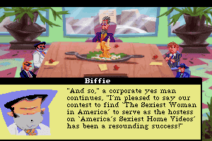 Leisure Suit Larry 5: Passionate Patti Does a Little Undercover Work 2