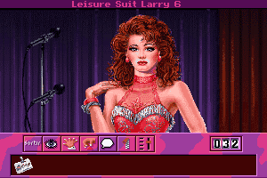 Leisure Suit Larry 6: Shape Up or Slip Out! 14
