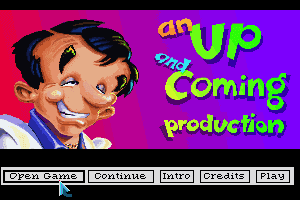 Leisure Suit Larry 6: Shape Up or Slip Out! 1