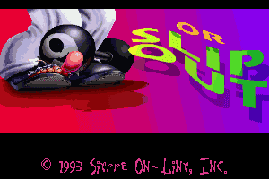 Leisure Suit Larry 6: Shape Up or Slip Out! 3