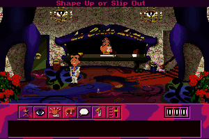 Leisure Suit Larry 6: Shape Up or Slip Out! 0