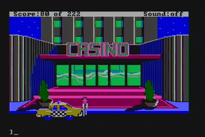 Leisure Suit Larry in the Land of the Lounge Lizards 17