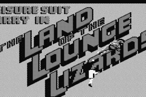 Leisure Suit Larry in the Land of the Lounge Lizards 23