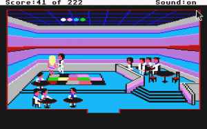 Leisure Suit Larry in the Land of the Lounge Lizards 10