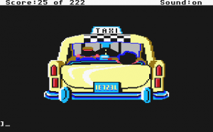 Leisure Suit Larry in the Land of the Lounge Lizards 5