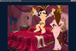 Leisure Suit Larry: Love for Sail! 0