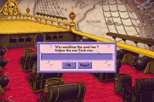 Leisure Suit Larry: Love for Sail! 15