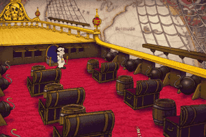 Leisure Suit Larry: Love for Sail! 18