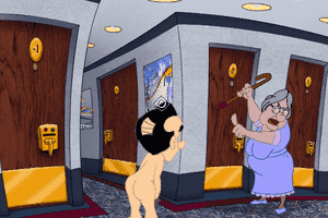 Leisure Suit Larry: Love for Sail! 32