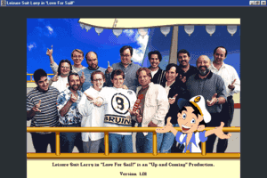 Leisure Suit Larry: Love for Sail! 7