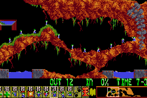 Lemmings 6