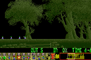 Lemmings 7