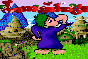 LemminGS 0