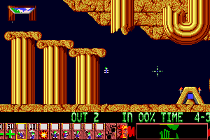 LemminGS 3
