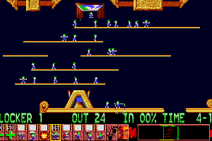 LemminGS 5