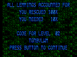 Lemmings abandonware