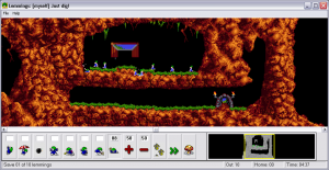 Lemmings & Oh No! More Lemmings 2
