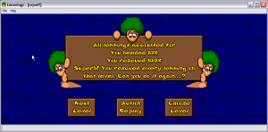 Lemmings & Oh No! More Lemmings 3