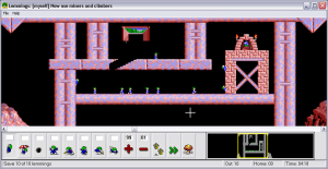 Lemmings & Oh No! More Lemmings abandonware
