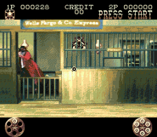 Lethal Enforcers II: Gun Fighters abandonware