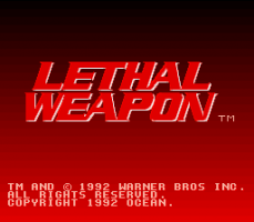 Lethal Weapon 0