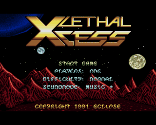 Lethal Xcess: Wings of Death II 5