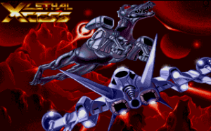 Lethal Xcess: Wings of Death II 0