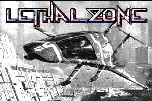 Lethal Zone 0