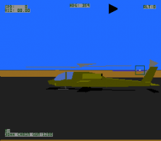 LHX: Attack Chopper abandonware