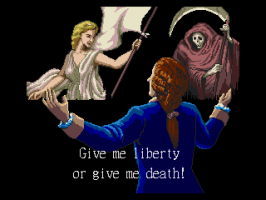 Liberty or Death 2