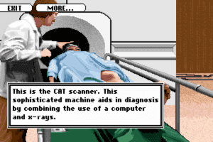 Life & Death II: The Brain abandonware