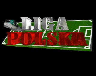 i liga polska