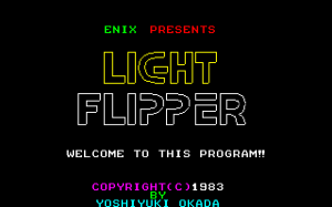 Light Flipper 0