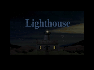 Lighthouse: The Dark Being 0